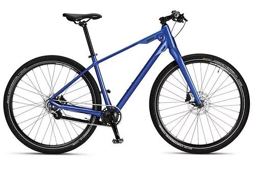 Велосипед BMW Cruise Bike Frozen Blue