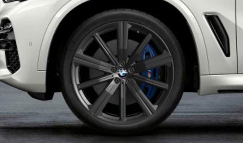 Комплект летних оригинальных колес  Star Spoke 749M G06