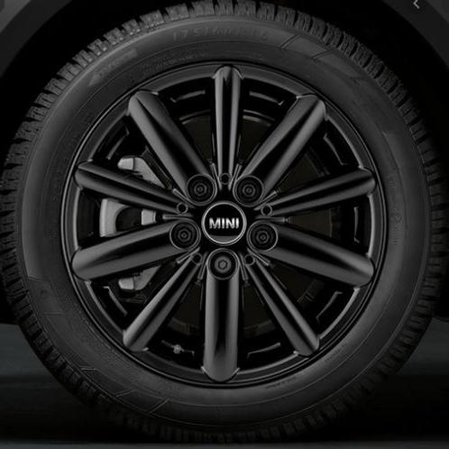 Комплект зимних оригинальных колес Radial Spoke  F55/F56/F57