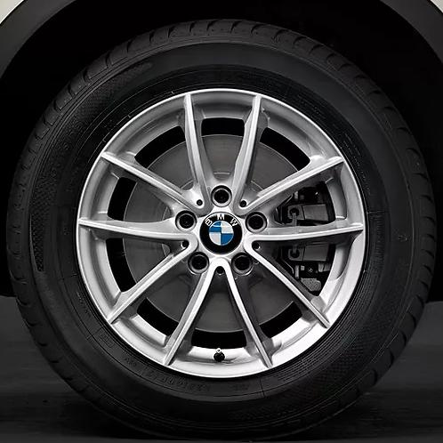 Комплект зимних оригинальных колес V-Spoke 304 F25