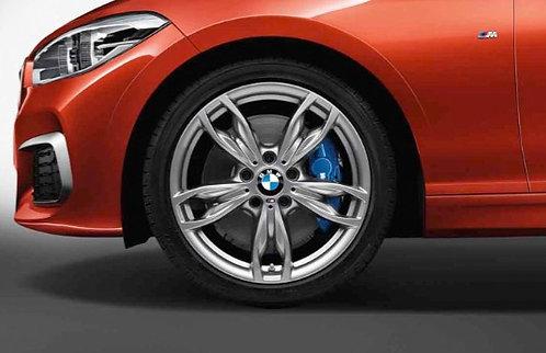 Комплект летних оригинальных колес Double Spoke 436 M F22/F23