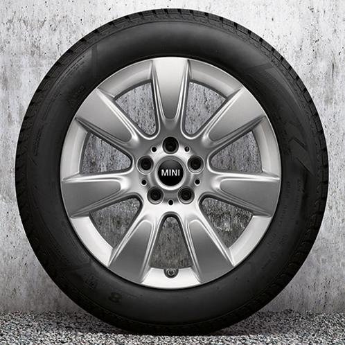 Комплект зимних оригинальных колес Imprint Spoke 530 F60