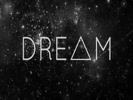 Som i en drøm