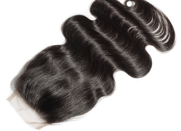 Body Wave 360 Frontals
