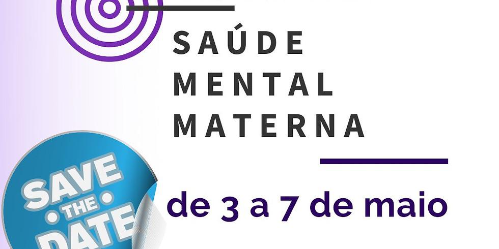 II Mobilização Nacional Saúde Mental Materna