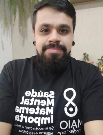 Fabiano Atenas