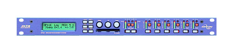 XTA Audiocore DP226