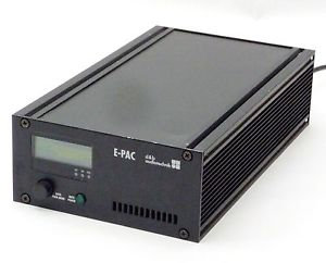 d&b E-PAC Power Amplifier Controller