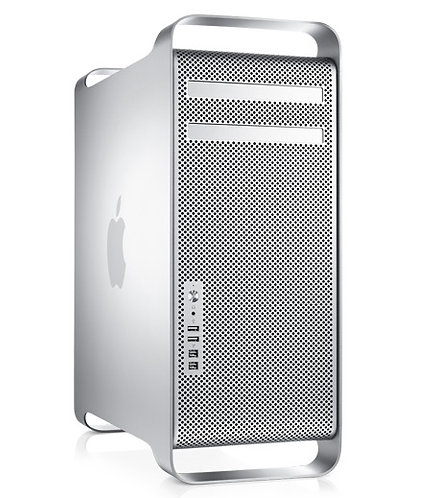 Apple Mac Pro Mid-2012 3.2GHz Quad Core Intel Xeon