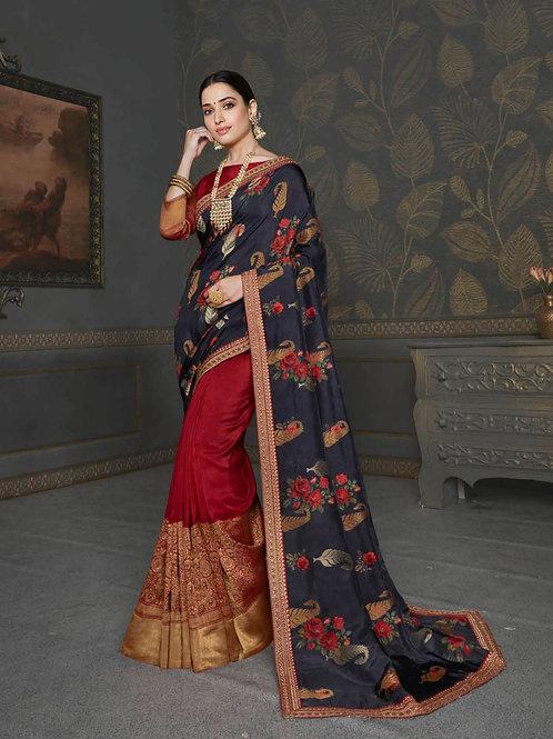 Joh Rivaaz Designer Exclusive Saree - Perfect Style