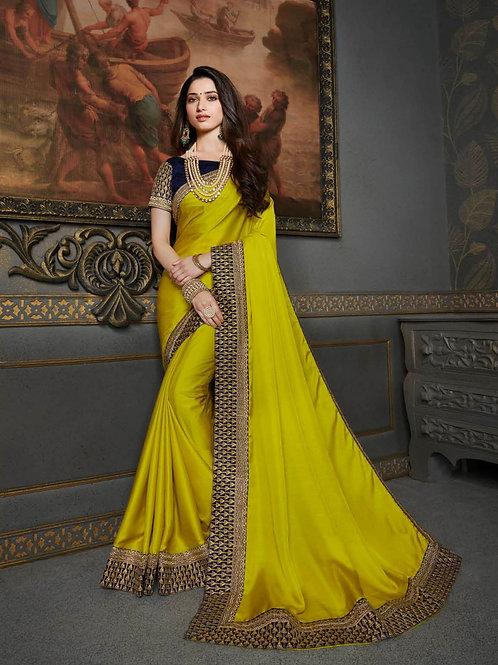 Joh Rivaaz Designer Exclusive Saree - Preserving Beauty