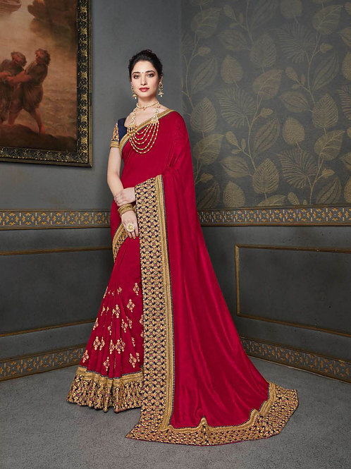 Joh Rivaaz Designer Exclusive Saree - Celebrity