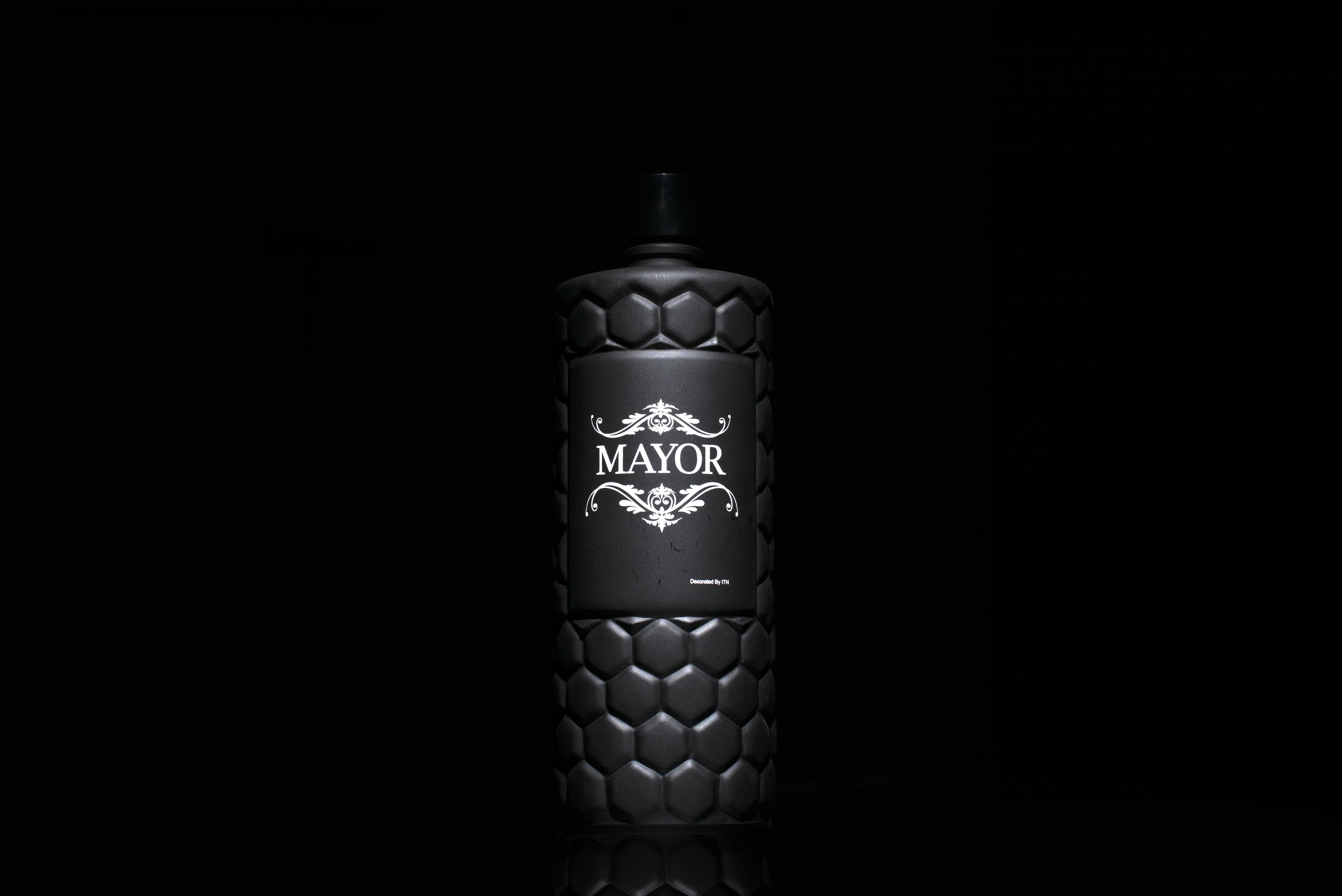 φωτογράφιση μπουκαλιών θεσσαλονίκη product photo