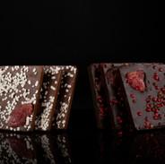 φωτογράφιση γλυκών σοκολάτας θεσσαλονίκη product photo
