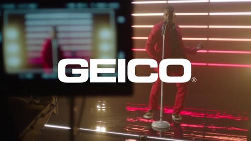 MTV x Geico VMAs spot