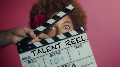 Rhianna Talent Reel