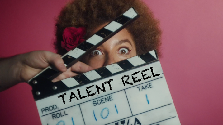 Rhianna Talent Reel