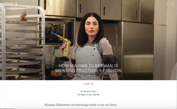 Maayan Zilberman | COOLS