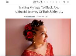 Bustle Mag Braids Story