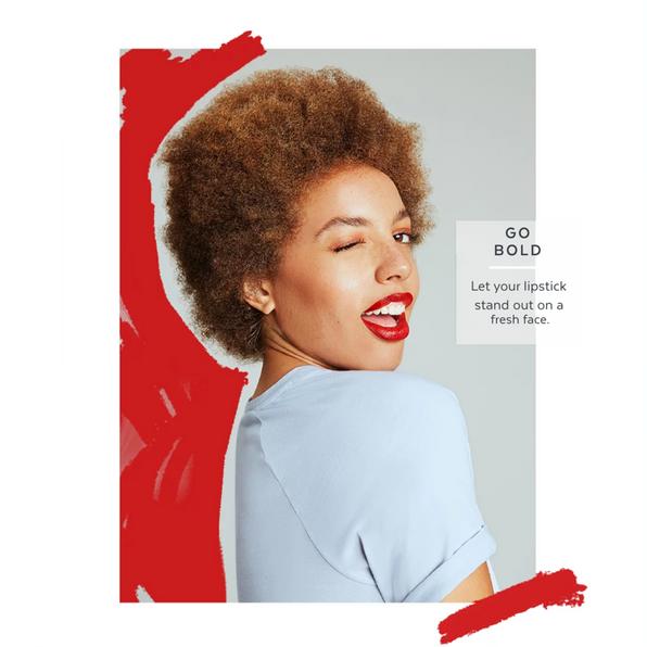 PopSugar National Lipstick Day