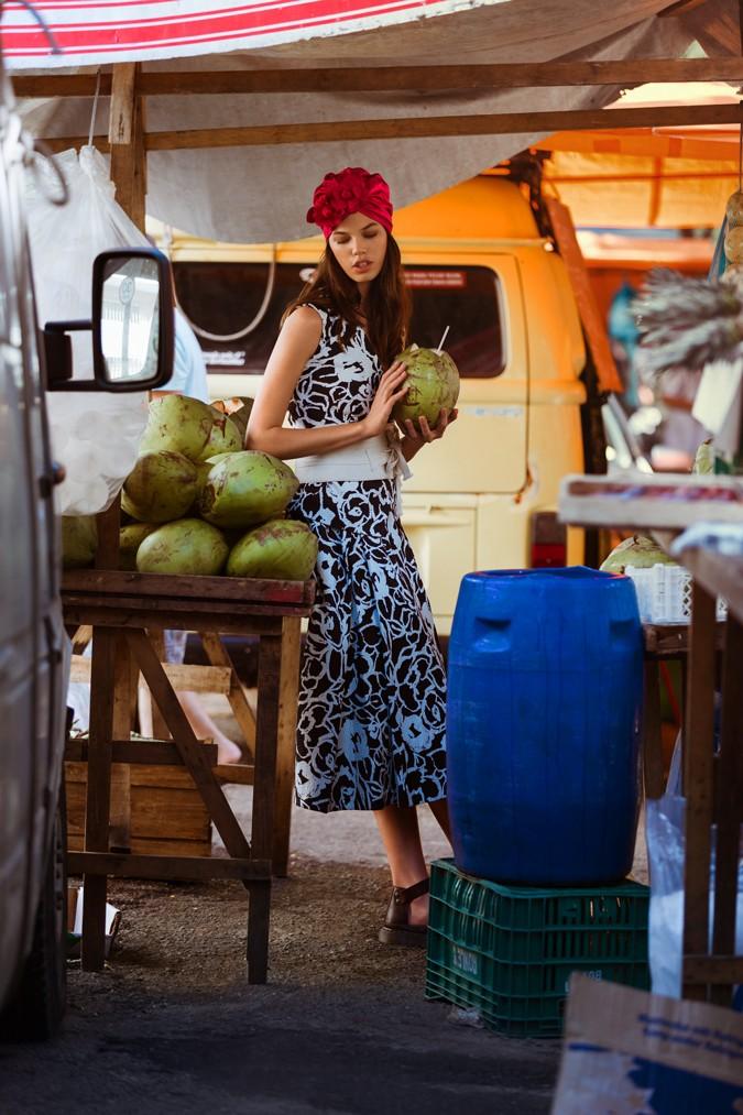 Suitcase Mag - Ipanema