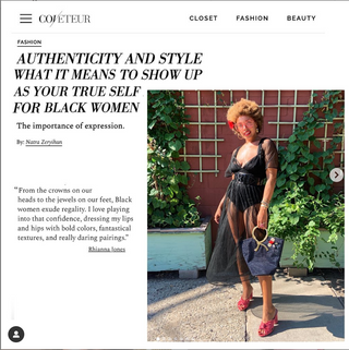 Coveteur Black Style and Authenticity.pn