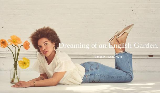 Harper Sage Dreaming SS20