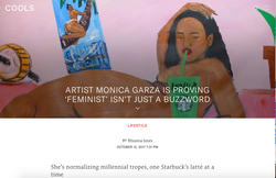 Monica Garza | COOLS