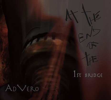 At the End of the 1st Bridge_Limited edition (CD)