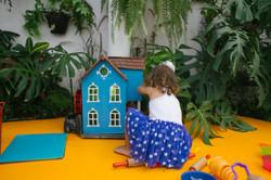 festa infantil em casa buffet tragaluz