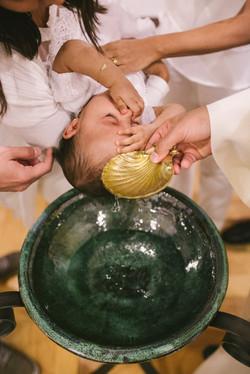 batismo foto
