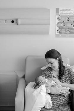 ensaio fotografico maternidade