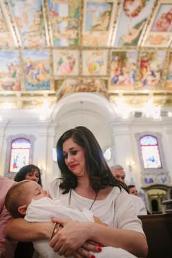 batizado nossa senhora do brasil