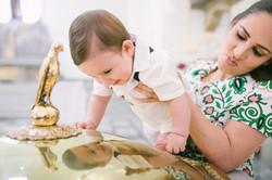 batizado pia batismal