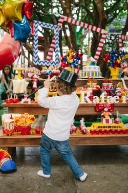 festa infantil buffet buticabeira