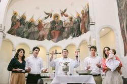 batizado paroquia perpetuo socorro