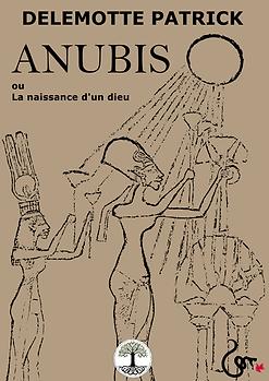 Anubis ou la naissance d'un dieu