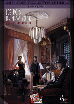Les rois de NY