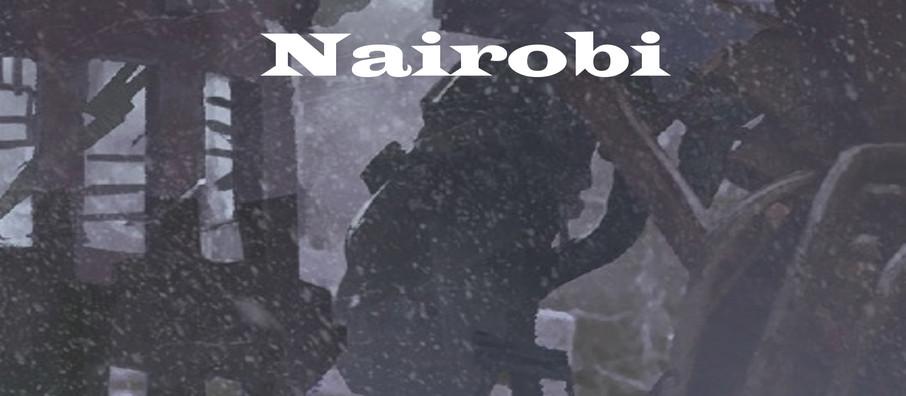 Apocalypse Nairobi