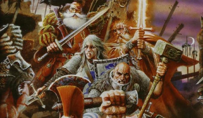 Aide de jeu : Warhammer 2