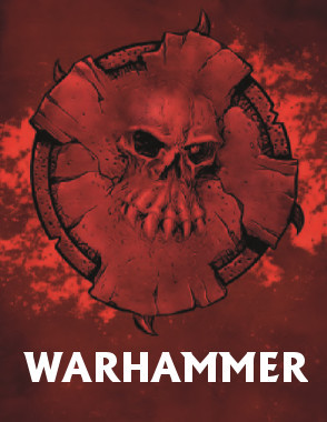 Warhammer, l'auberge grise