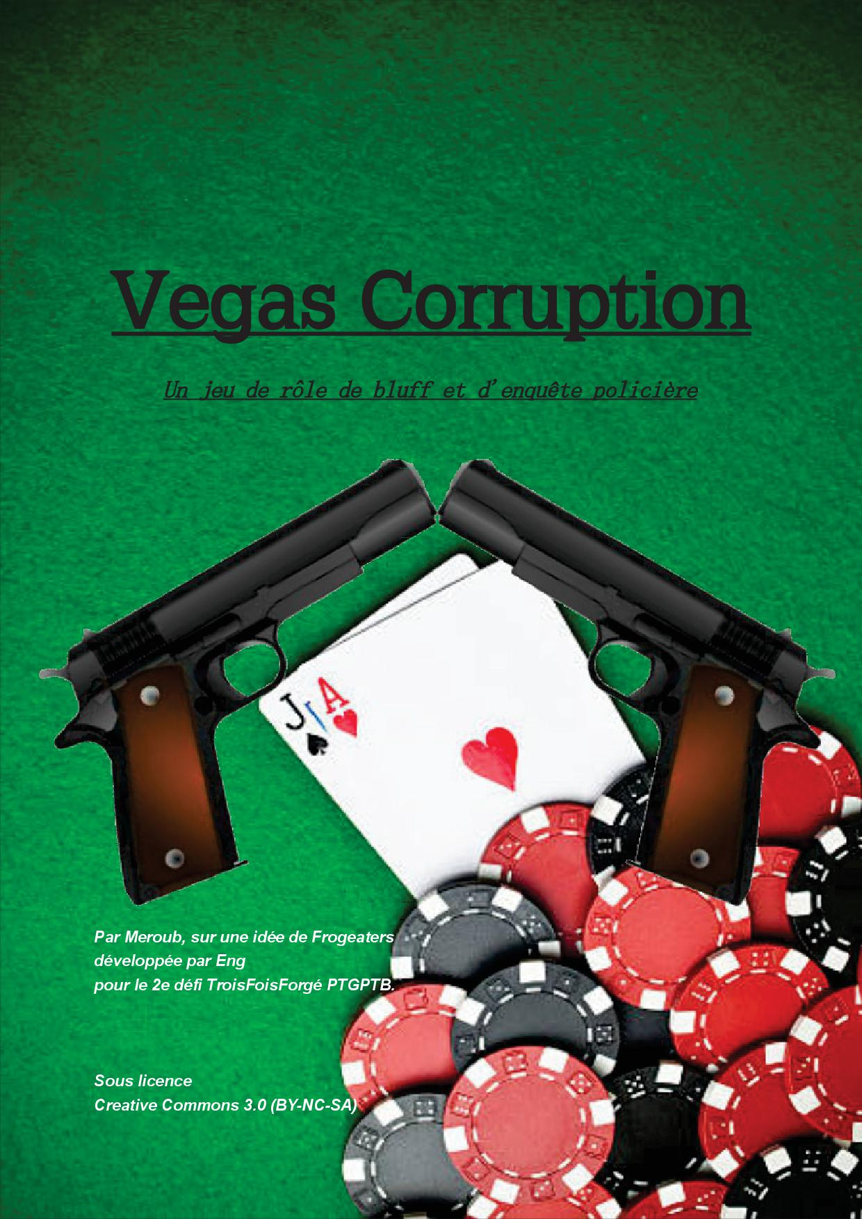 Vegas corruption
