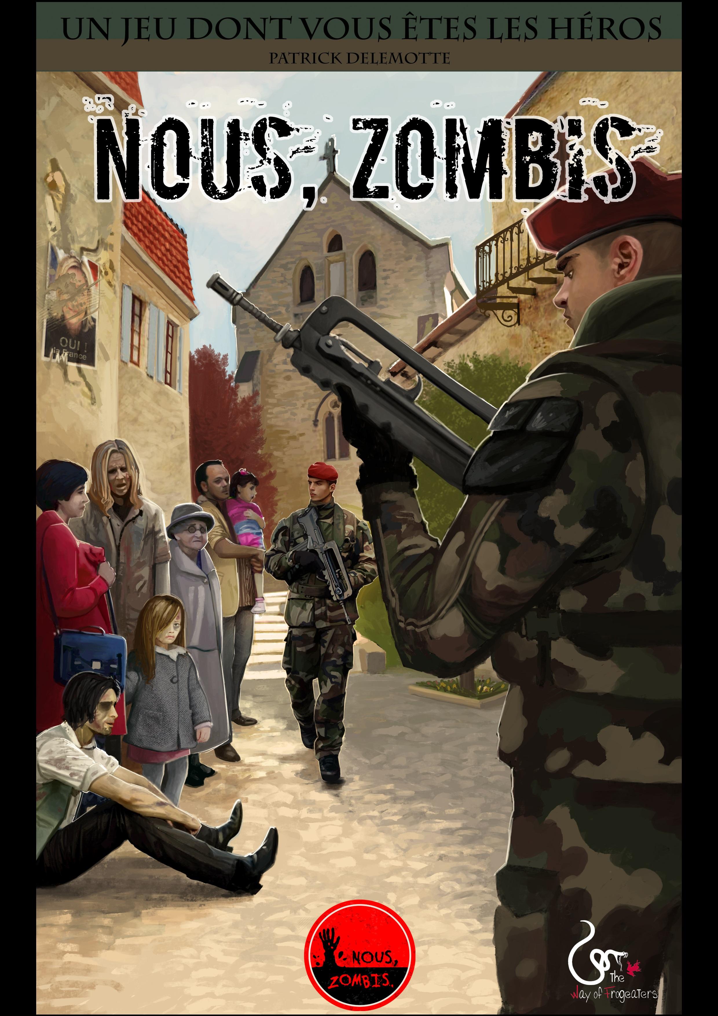 Nous, zombis