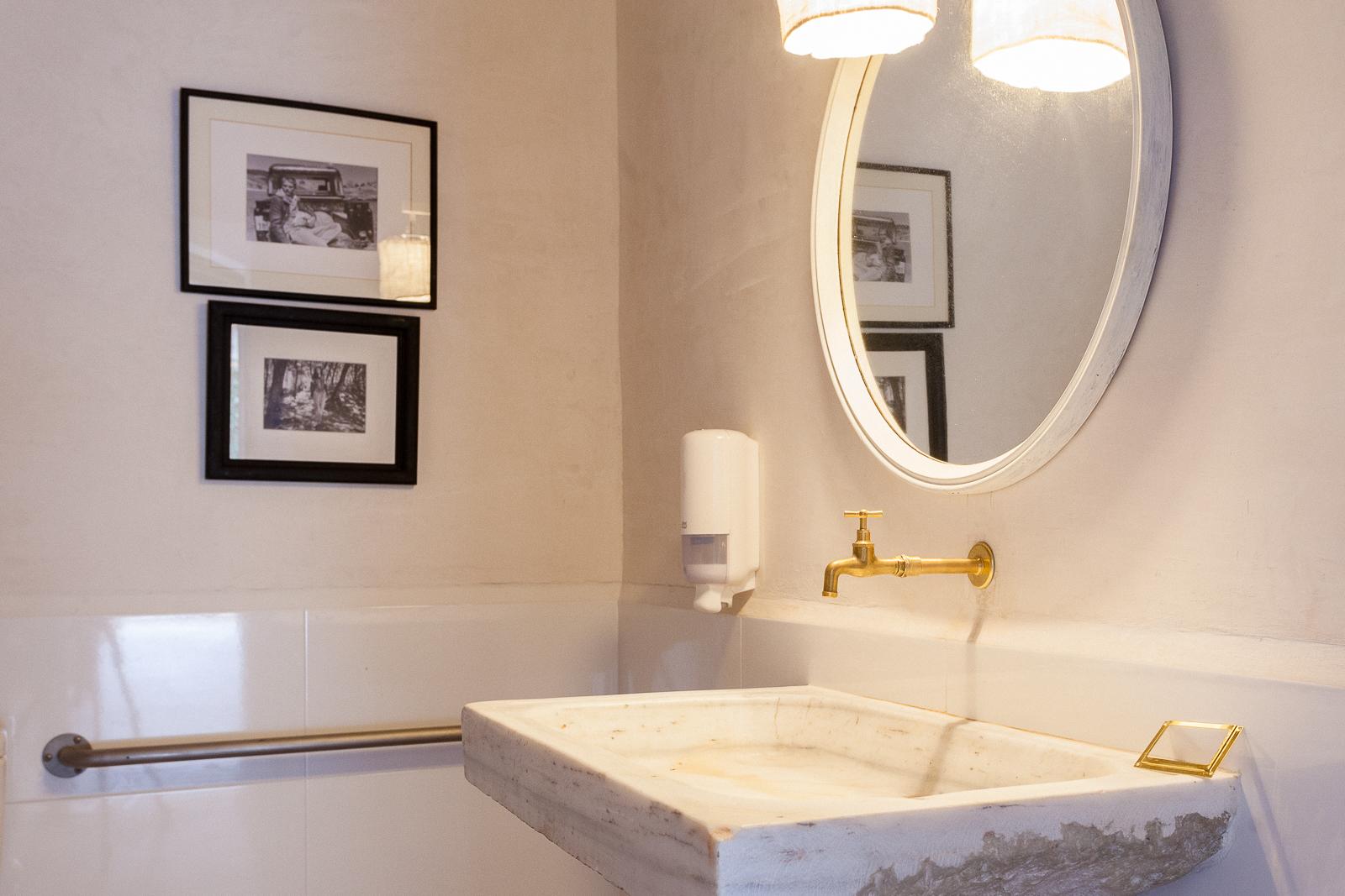 baños 5