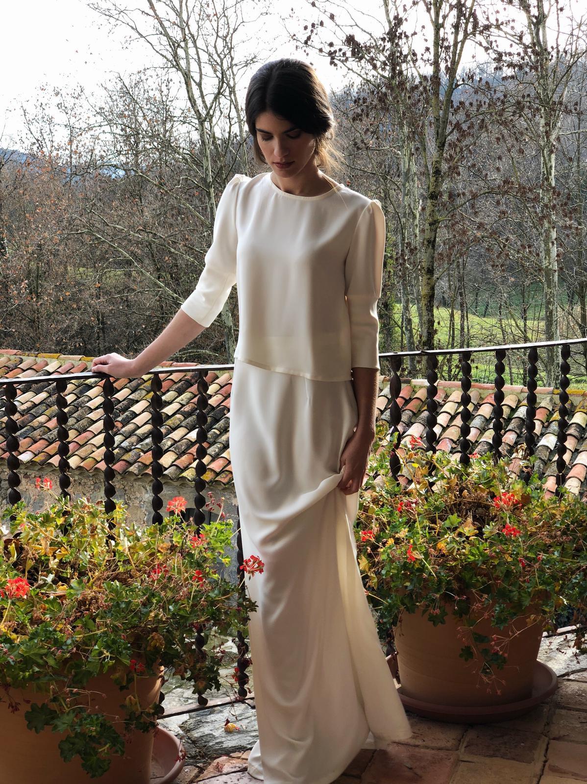 Bride Cavaller
