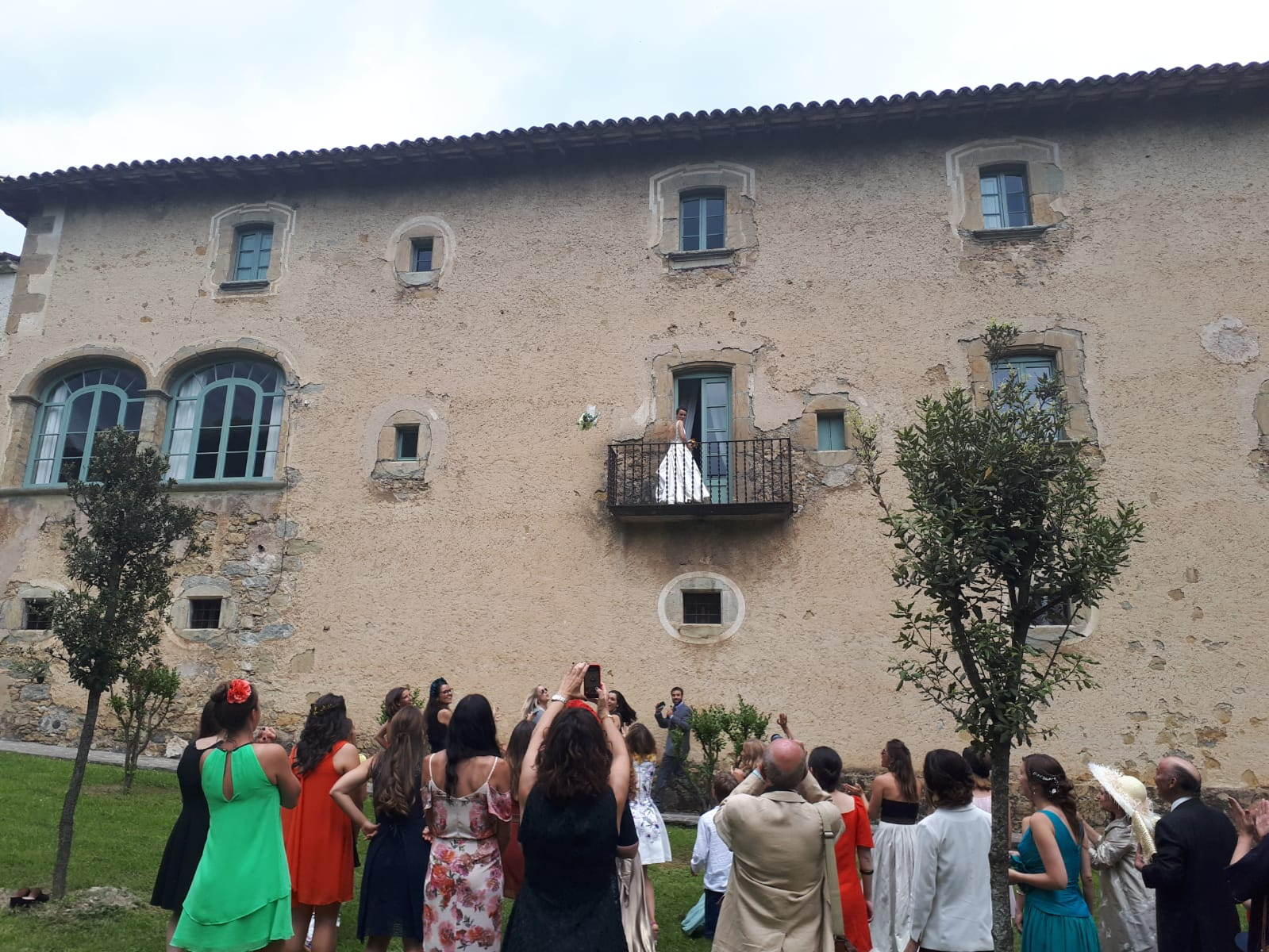 El Cavaller Weddings