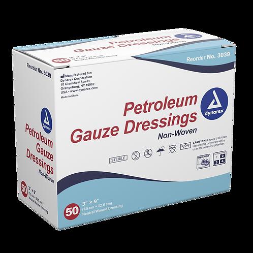 Petroleum Gauze Dressings