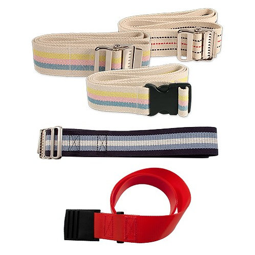 Antimicrobial Gait Belt