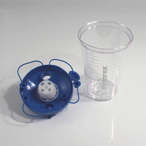 Suction Canisters