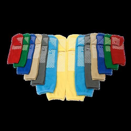 Single-Sided Slipper Socks